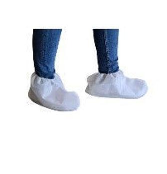 Imagem de Cobre-sapatos Reutilizáveis (Par)