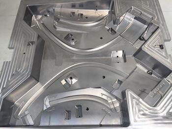 Imagem de Conceção e Fabrico de Moldes