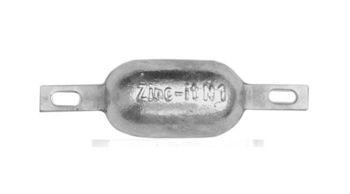 Imagem de Anodo Zinco Zinc-it-N1
