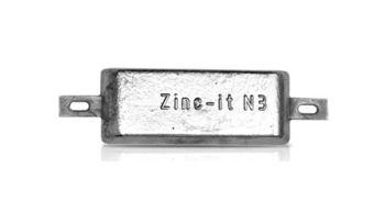 Imagem de Anodo Zinco Zinc-it-N3
