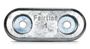Picture of Zinc Anode Zinc-it-Fairline 1