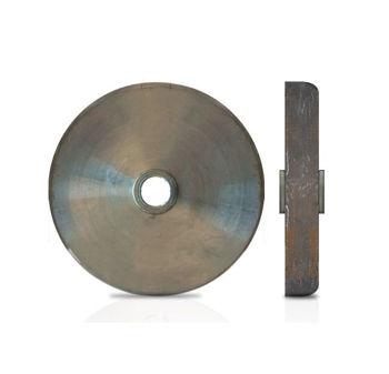 Imagen de ZEP disk anode - Model B2,2