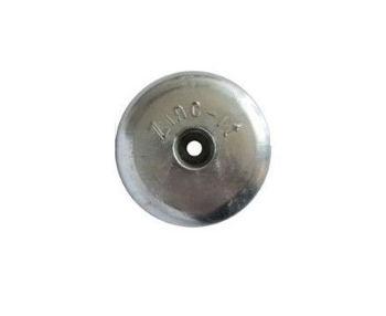 Imagem de Anodos zinco Zinc-it: ND8