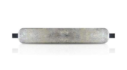 Picture of Zinc-it NA124 aluminum anode
