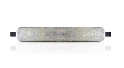 Imagem de Anodo alumínio Zinc-it NA126