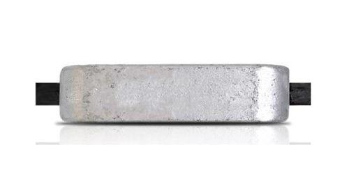Picture of Zinc-it NA80AH aluminum anode