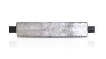 Imagem de Anodo alumínio Zinc-it NA15AH