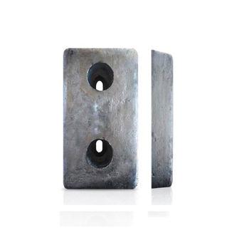 Imagem de Anodo alumínio Zinc-it NAB9E