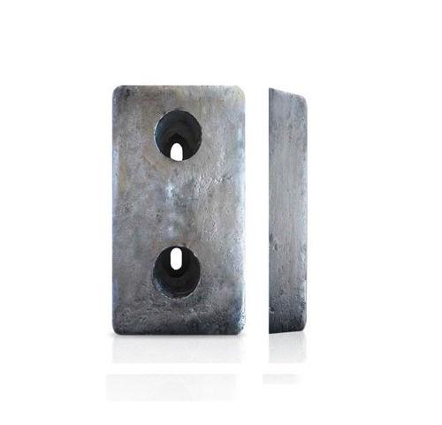 Imagen de Zinc-it NA12F aluminum anode