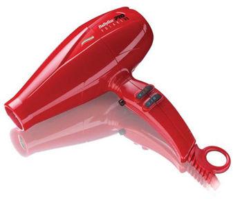 Imagem de Babyliss Pro Secador Ferrari V1 Vermelho