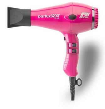 Imagem de Parlux 3200 Secador Cabelo Profissional 1900W (Rosa) Plus