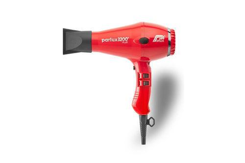 Imagen de Parlux 3200 1900W Professional Hair Dryer (Red) Plus