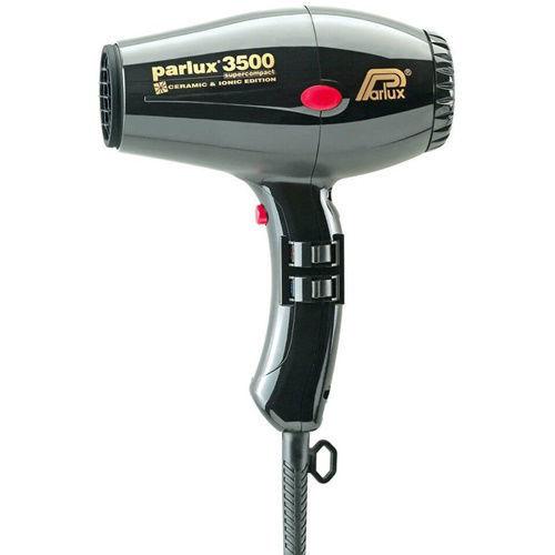 Imagem de Parlux 3500 Secador Cabelo Profissional 2000W (Preto)