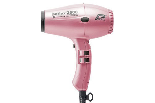 Picture of Parlux 3500 Professional Hair Dryer 2000W (Pink)