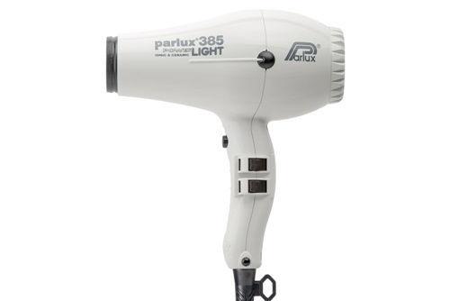 Imagen de Parlux 385 2100W Professional Hair Dryer (White) + Brushes OFFER