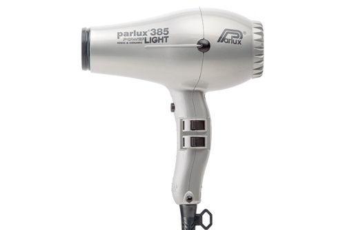 Imagen de Parlux 385 Professional Hair Dryer 2100W (Light Gray) + Brushes OFFER