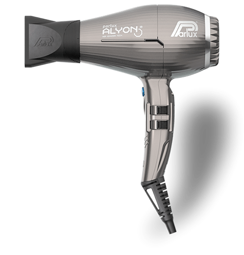 Picture of Parlux Alyon Professional Hair Dryer with 2250W (Bronze) + OFFER Brushes