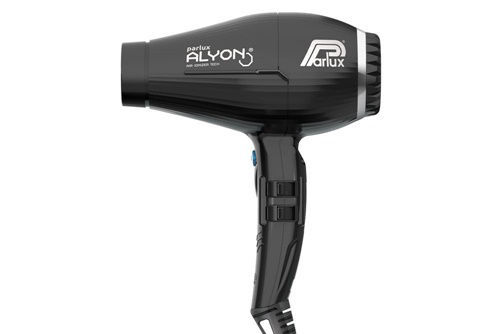 Imagen de Parlux Alyon Professional Hair Dryer with 2250W (Black) + OFFER Brushes
