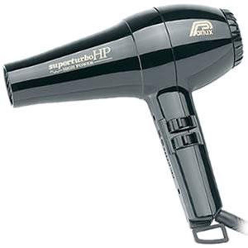 Picture of Parlux Superturbo HP Professional Hair Dryer 2400W (Black)