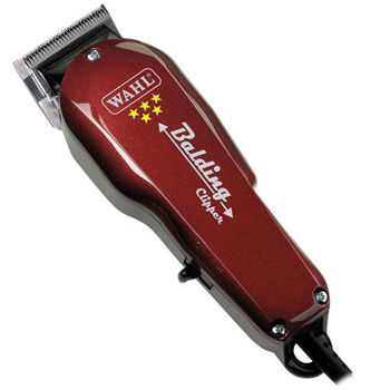 Picture of WAHL Balding Cutting Machine, Wired, Red, V5000