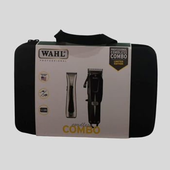 Picture of WAHL Cordless Combo Limited Edition (Super Taper + Beret) #