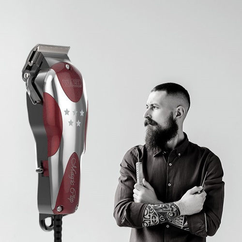 Imagen de WAHL Magic Clip Cutting Machine, Wired, V5000