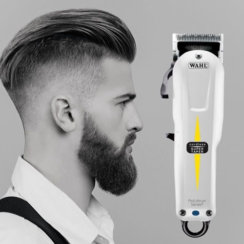 Picture of WAHL Super Taper Cordless (cordless) Professional Cutting Machine, V5000