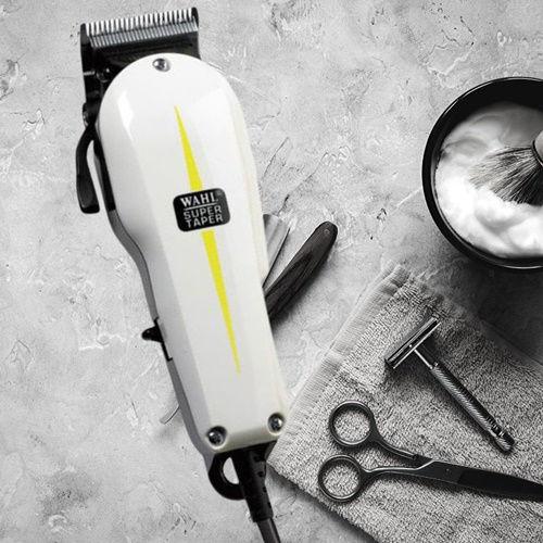 Picture of WAHL Super Taper Professional Cutting Machine, V5000