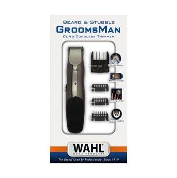 Picture of WAHL Groomsman Beard & Stubble Wireless Beard & Mustache