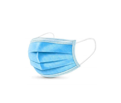 Picture of Surgical masks - Type IIR (Box of 50/un )