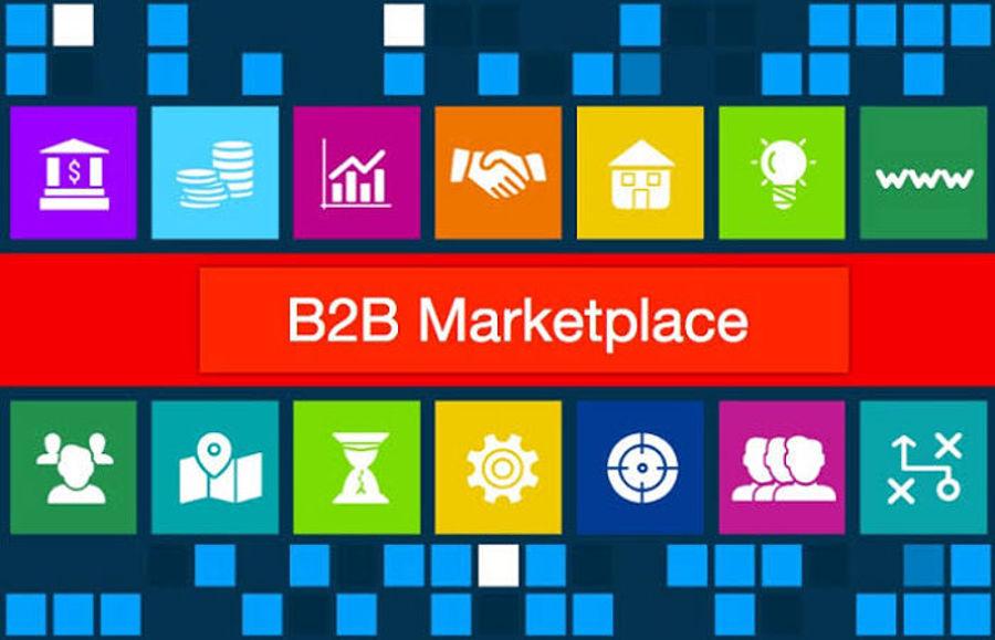 Saiba o que é o Marketplace B2B e as vantagens de fazer parte de um.