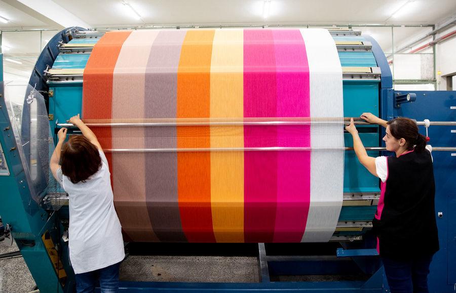 Indústria: Têxteis perto de regressar aos recordes na exportação