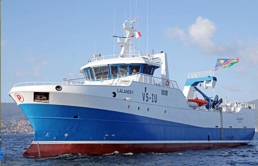 Pescanova é a empresa pesqueira mundial que mais contribui para uma indústria sustentável